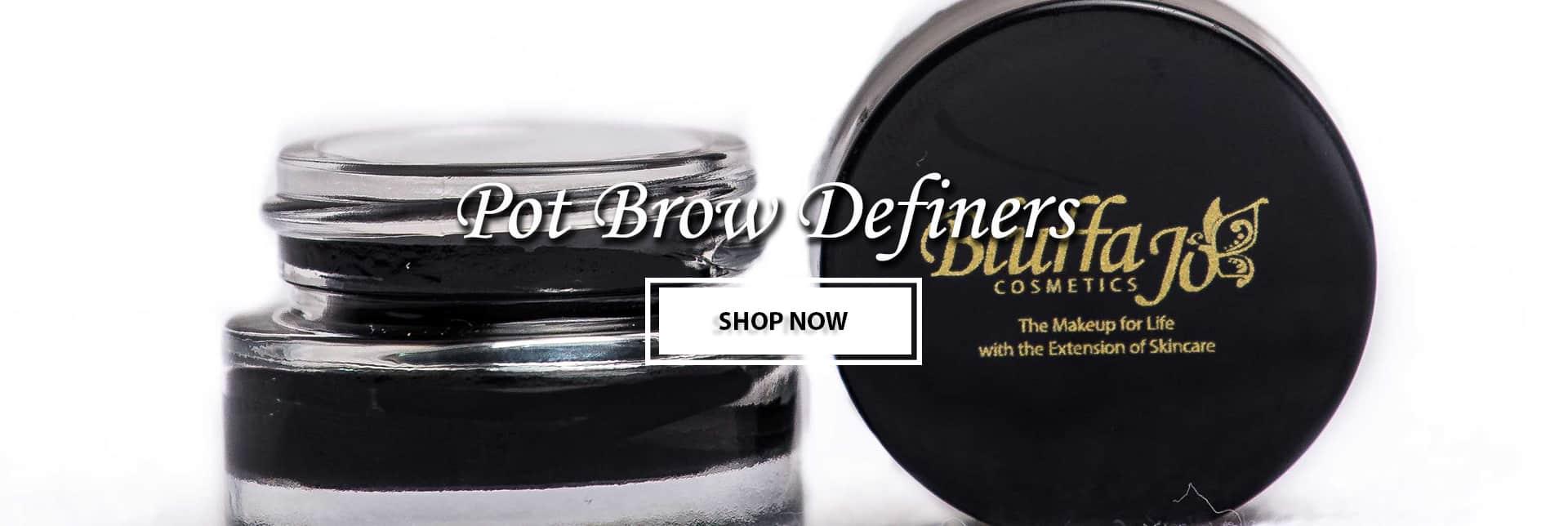 Pot Brow Definer